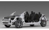 Toyota представила платформу TNGA для новых автобилей