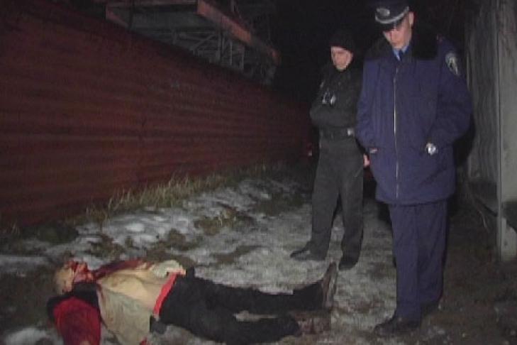 места убийств криминальных авторитетов опасность недооценить