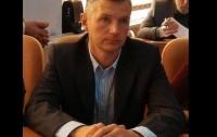 Вице-мэр Каменского умер от страшных травм