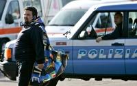 Грузовик протаранил группу пешеходов в Барселоне