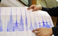 На северо-востоке Японии снова произошло землетрясение