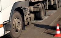 В Киеве из-за жары вводится ограничение на въезд тяжелых грузовиков