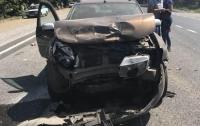 Жуткое ДТП на Винничине, пострадали пятеро детей