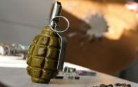 В Измаиле мужчина бросил гранату в полицейских