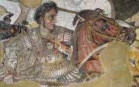 Ученые назвали причину смерти великого македонского полководца