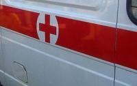 Киевские медики работают в штатном режиме