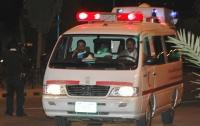 Взрыв у штаба сил безопасности в Йемене: есть погибшие