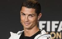 Зарплата Роналду оказалась выше, чем у четырех итальянских клубов