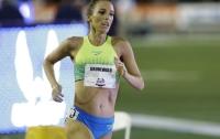 Американская легкоатлетка умерла в 32 года