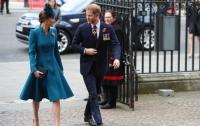 Конфликт принцев Гарри и Уильяма: Кейт Миддлтон вмешалась в ссору