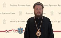Епископ УПЦ Барышевский Виктор (Коцаба) обратился к международной общественности из-за нарушений прав верующих в Украине