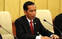 В Индонезии готовилось нападение на президента