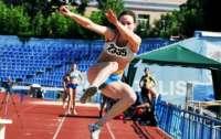 Украинскую атлетку дисквалифицировали и отобрали все награды