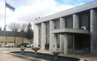 Посольство РФ в Сирии еще раз обстреляли