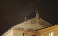 Ватикан рассказал, как получается черный и белый дым
