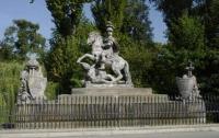 В Австрии разрушен мемориал украинско-польской истории