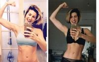 Телеведущая и спортсменка рассказала, как улучшить фигуру всего одним упражнением
