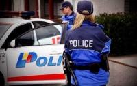 Мужчина набил рюкзак поддельными гранатами и попался полицейским