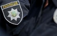 На харьковской ж/д станции копы изъяли взрывчатку