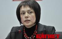 Глава Комитета ВР по образованию Лилия Гриневич выступает за автономию вузов