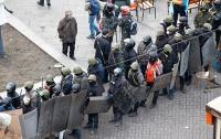 Минобороны подтвердило отправку десантников в Киев