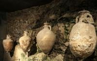 В Италии обнаружили вино возрастом 6000 лет