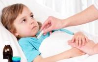 На Херсонщине врач не смог диагностировать пневмонию у ребенка