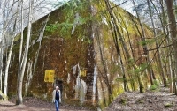 Польские исследователи не обнаружили Янтарную комнату в нацистском бункере