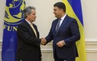 Замглавы МВФ: Украина должна воспользоваться ростом мировой экономики