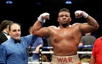 Американский боксер назвал Усика слишком мелким и не интересным для него