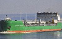 В СБУ назвали стоимость танкера