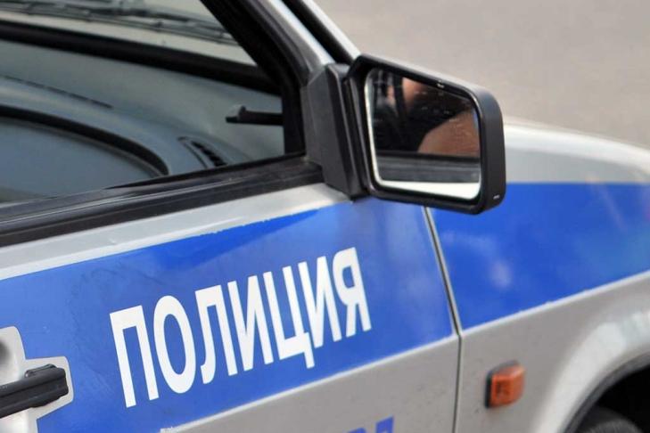 Толпа молодых людей атаковала полицейских нафестивале красок вЧелябинске