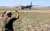 В Украине начались военные учения