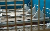 На Киевщине пациент психбольницы набросился на человека (видео)