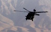 Военный вертолет США разбился у берегов Гуама