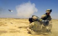 США ограничили применение Вооруженными силами Javelin