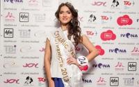 Определена самая красививая студентка Украины 2013