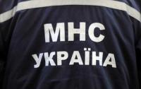 В Тернопольской области потерпел крушение летательный аппарат