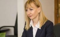 Наталия Целовальниченко покинула Всеукраинскую Платформу Донбасса
