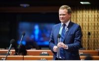 Группа евродепутатов едет на Донбасс