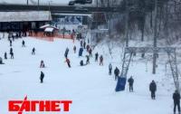 Протасов Яр наконец-то дождался лыжников (ФОТО, ВИДЕО)