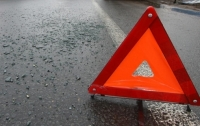Кровавое ДТП на Ривненщине: столкнулись грузовик и рейсовый автобус, есть пострадавшие