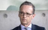 Глава МИД ФРГ высказался за восстановление отношений Европы с Россией