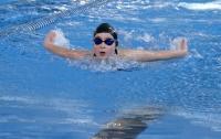 Украинская пловчиха Виктория Тимченко завоевала бронзу