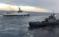 В плен к россиянам попали более 20 украинских моряков