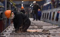На заводе в Кировоградской области рабочего залило расплавленным металлом