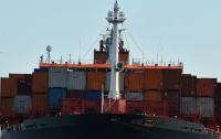 Украина резко нарастила экспорт в Канаду