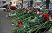В подмосковных Химках с воинскими почестями похоронили экс-полковника Буданова
