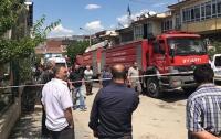 В Турции произошел взрыв, есть погибшие и раненые