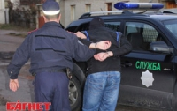 В Николаеве на взятке попался директор автошколы